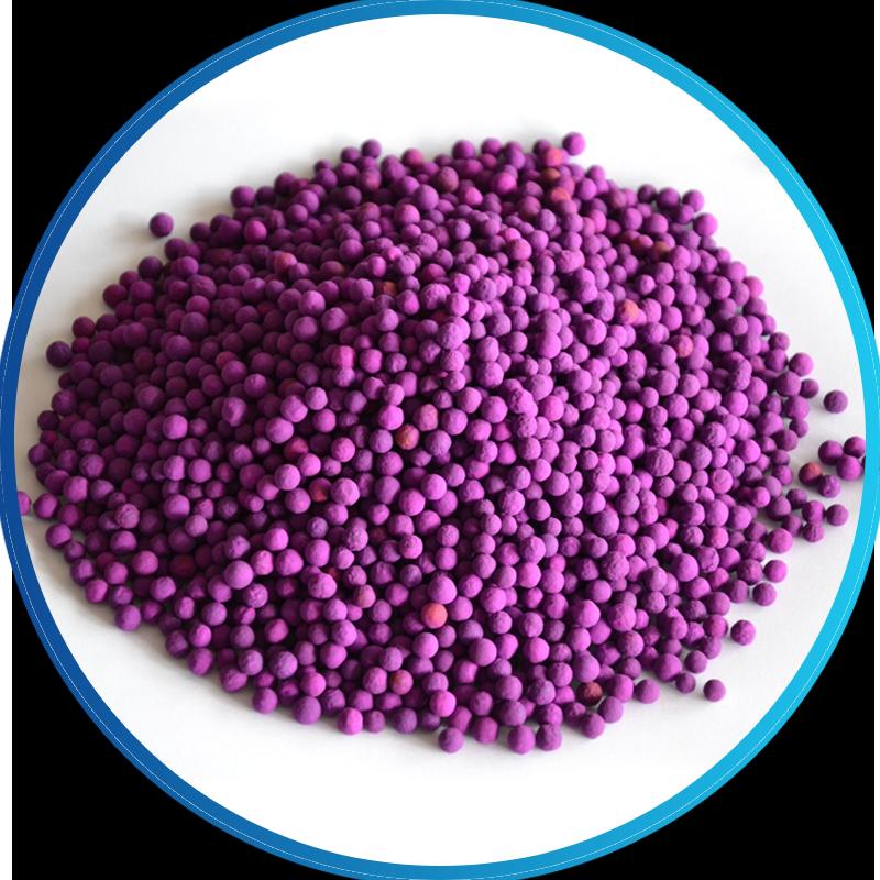 Aspatec OdorOxidizer Filtermedium