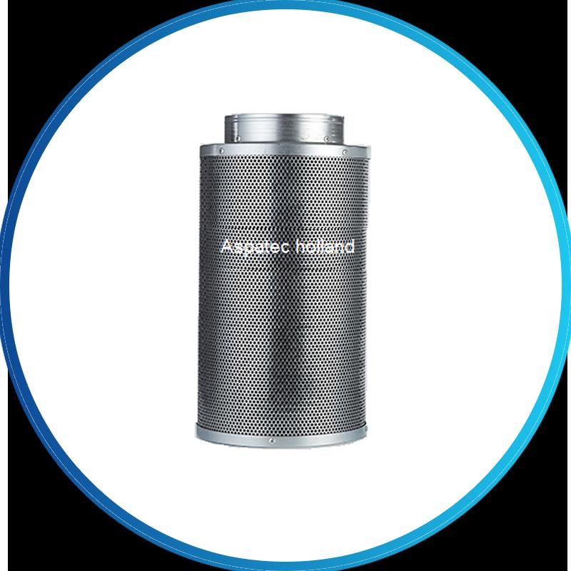 Filtercilinder AC Groot